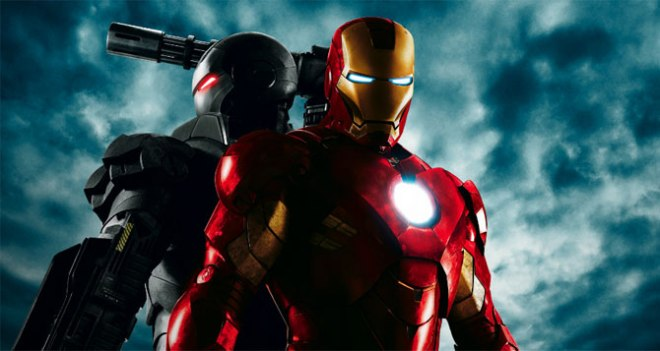 Despite the negative reviews, I enjoyed Iron Man 2 more than I did the original. (Photo courtesy of Marvel/Paramount Pictures)