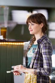 Alexis Bledel (a.k.a. Rory Gilmore) plays Molly in Remember Sunday.
