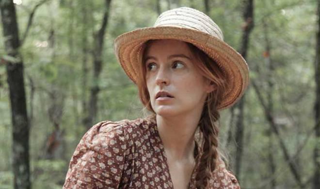 Ahna O'Reilly (Photo courtesy of Millennium Films)