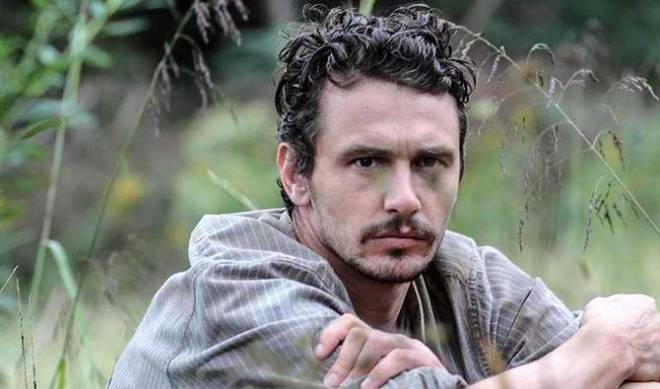 James Franco (Photo courtesy of Millennium Films)