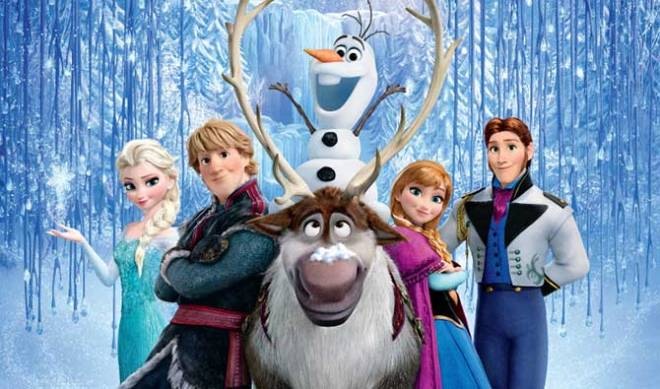 Frozen opens in Philippine cinemas Nov. 27. (Photo courtesy of Walt Disney Studios Motion Pictures)
