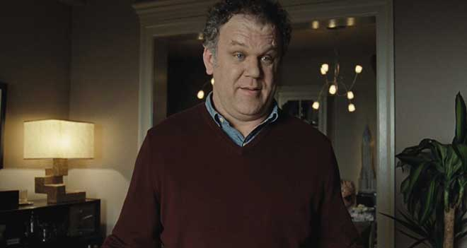 "John C. Reilly in ""Carnage"" (Photo courtesy of Sony Pictures Classics)"