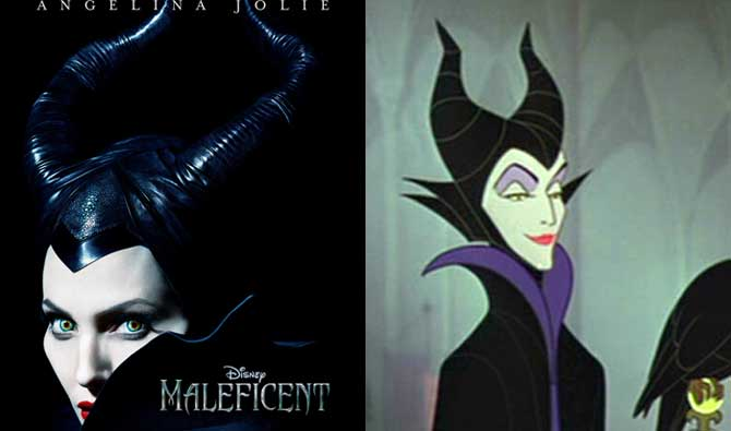 First Trailer For Angelina Jolie S Maleficent To Debut In