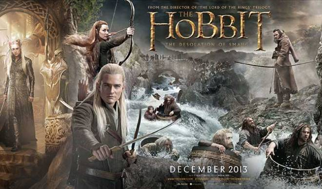 "To enjoy all the details of this ""The Hobbit: The Desolation of Smaug"" tapestry, go to ew.com (http://www.ew.com/ew/special/0,,20483133_20752139,00.html). They have a magnifying glass for the full experience!"