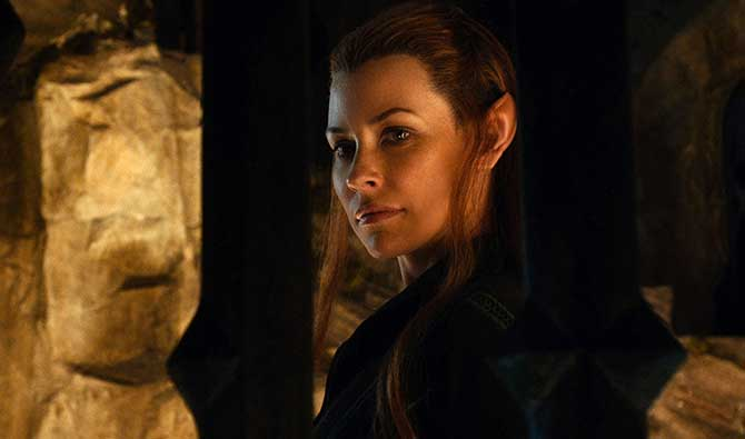 'Lost' star Evangeline Lilly comes - 17.0KB