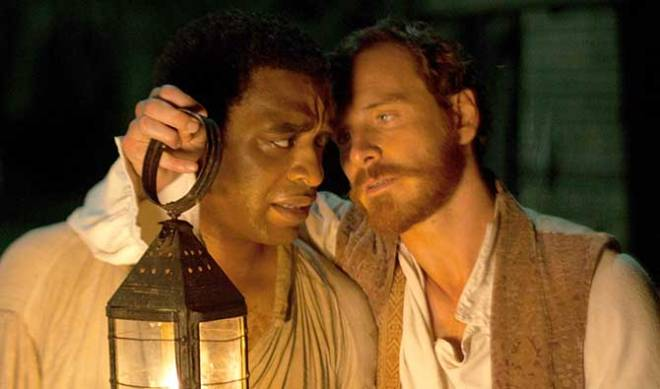 """""""12 Years a Slave"""" is one of the winningest films so far this awards season. (Photo courtesy of Fox Searchlight Pictures)"""
