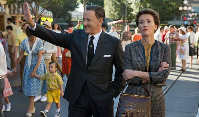 """Saving Mr. Banks"" (Photo courtesy of Walt Disney Studios Motion Pictures)"