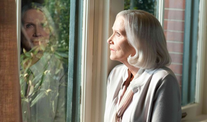 "Eva Marie Saint in ""Winter's Tale"" (Photo courtesy of Warner Bros.)"
