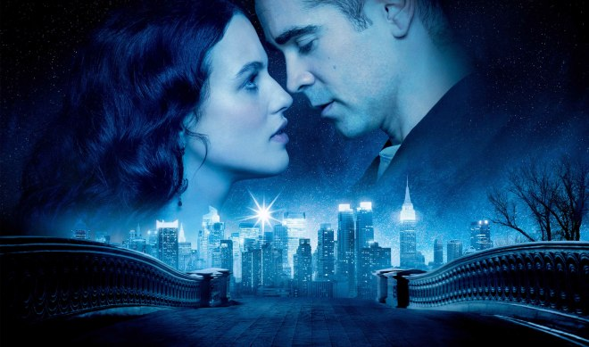 "Happy Valentine's Day!  ""Winter's Tale"" is now showing in Philippine cinemas. (Photo courtesy of Warner Bros.)"