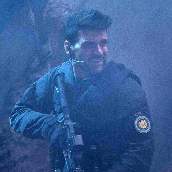 """Frank Grillo as Brock Rumlow in """"Captain America: The Winter Soldier"""" (Photo courtesy of Marvel/Walt Disney Studios Motion Pictures)"""