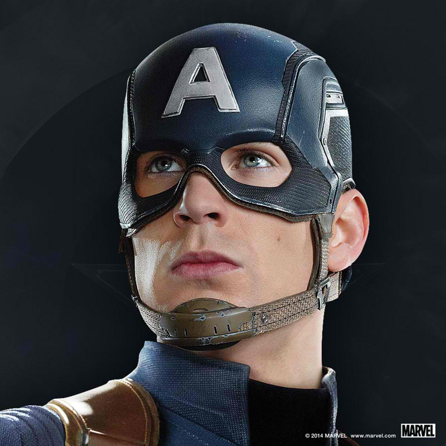 Who s who in captain america the winter soldier the movie clubbers - Image captain america ...