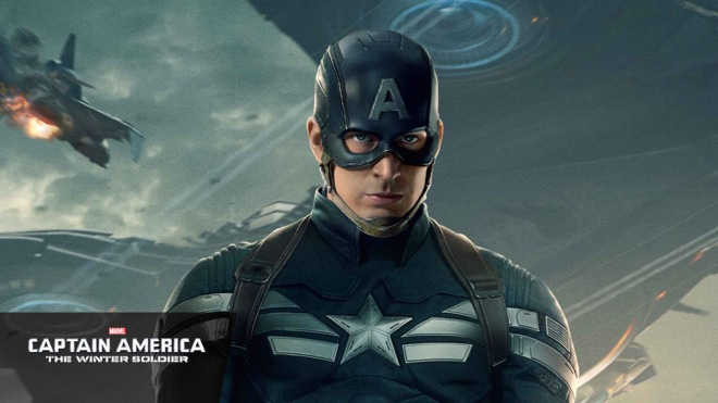"""Captain America: The Winter Soldier"" opened to strong reviews and box-office performance. (Photo courtesy of Walt Disney Studios Motion Pictures)"