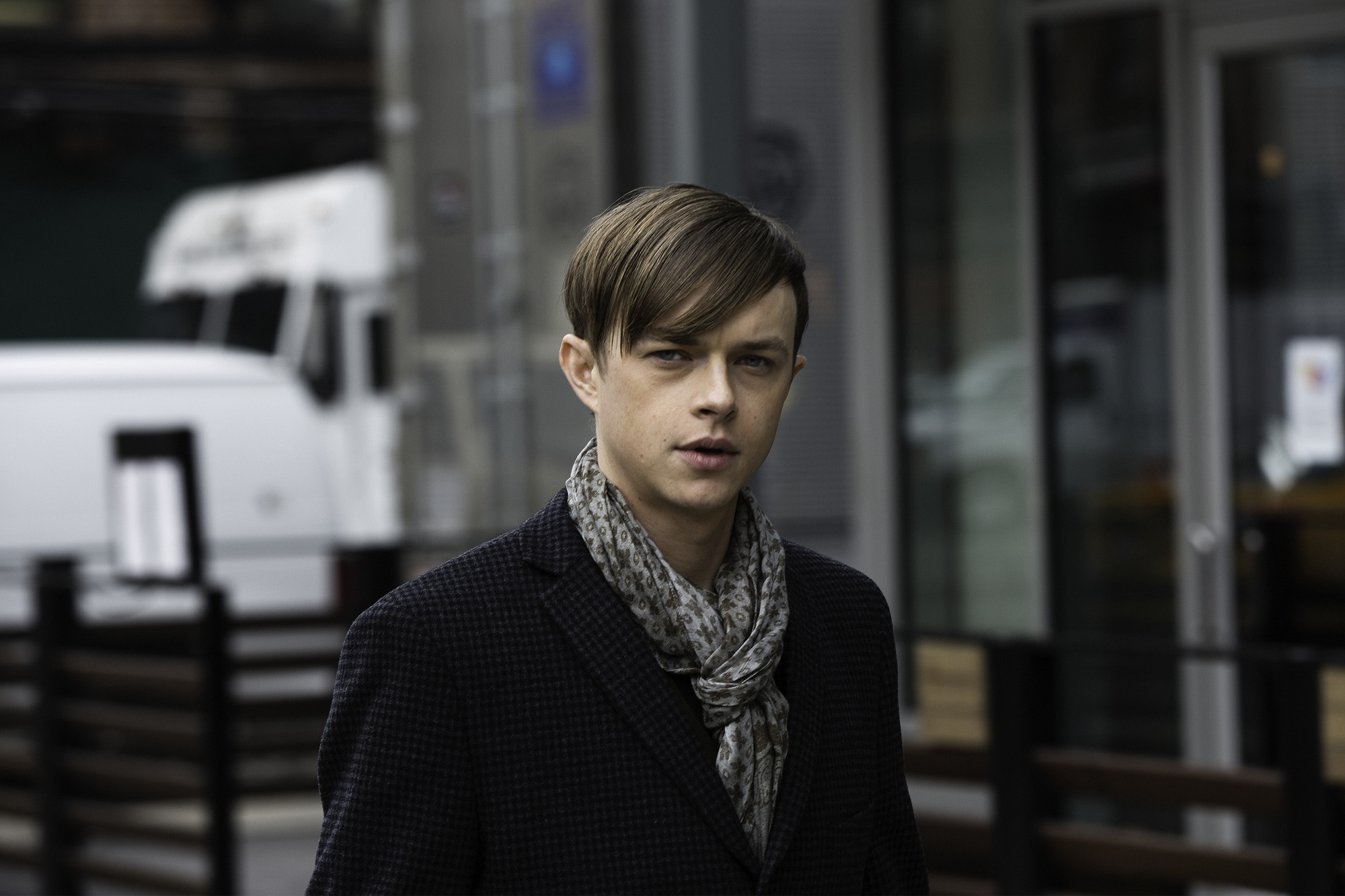 "Dane DeHaan makes Harry Osborn new again in ""The Amazing ..."