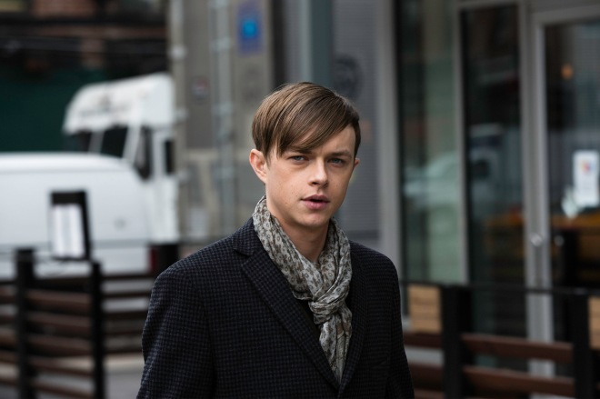 "Dane DeHaan as Harry Osborn/Green Goblin in ""The Amazing Spider-Man 2,"" in Philippine cinemas April 30 (Photo courtesy of Columbia Pictures)"