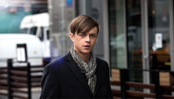 "Dane DeHaan as Harry Osborn in the ""The Amazing Spider-Man 2,"" in Philippine cinemas April 30. (Photo courtesy of Columbia Pictures)"