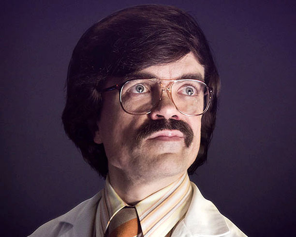 "Peter Dinklage as Bolivar Trask in ""X-Men: Days of Future Past (Photo courtesy of 20th Century Fox)"