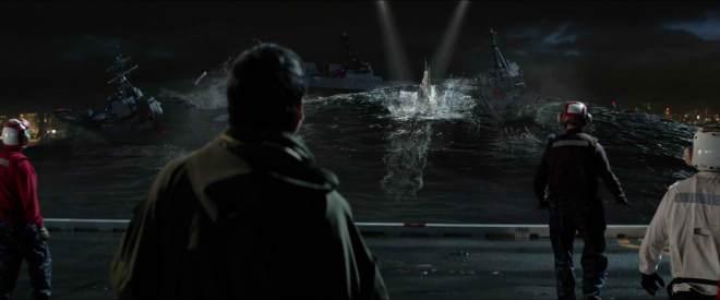 """Godzilla"" 2014 (Photo courtesy of Warner Bros.)"