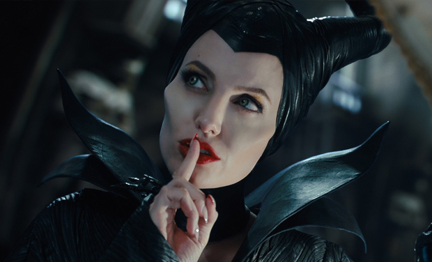 """Maleficent"" shattered Philippine box office records with a P179.9M 5-day gross. (Photo courtesy of Walt Disney Studios Motion Pictures International)"