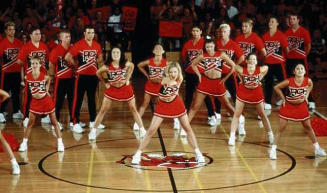 """Bring it On"" (Photo courtesy of Universal Pictures)"