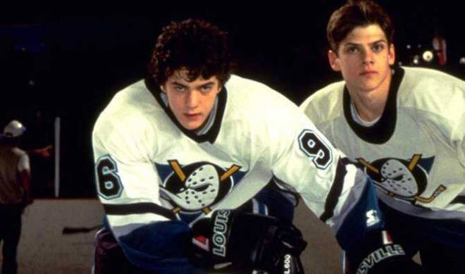 """D3: The Mighty Ducks "" (Photo courtesy of Walt Disney Pictures/Buena Vista Pictures)"