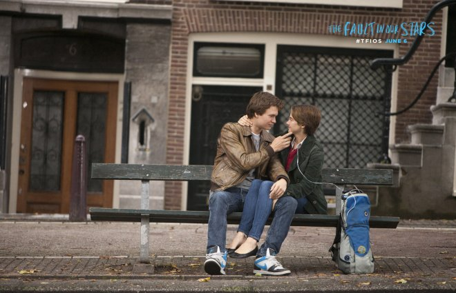 """The Fault in Our Stars."""