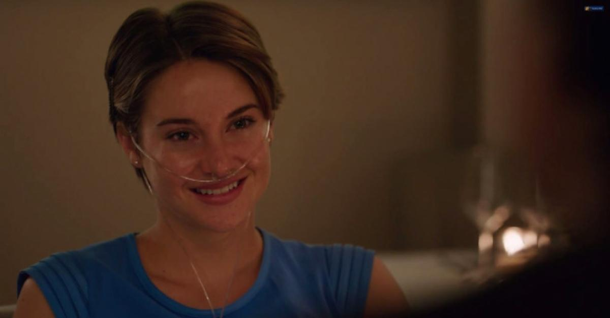 'The Fault in Our Stars': Heartbreaking, heartwarming ...