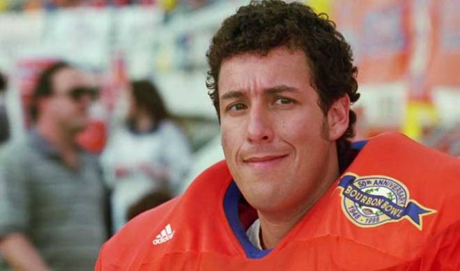 """The Waterboy"" (Photo courtesy of Buena Vista Pictures)"