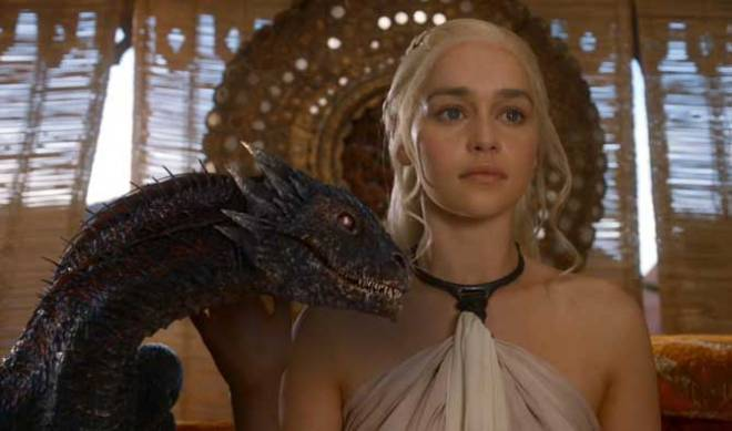 We think Dany (Emilia Clarke) is going to be the ultimate victor.