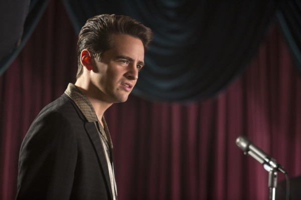 "Vincent Piazza in ""Jersey Boys"""