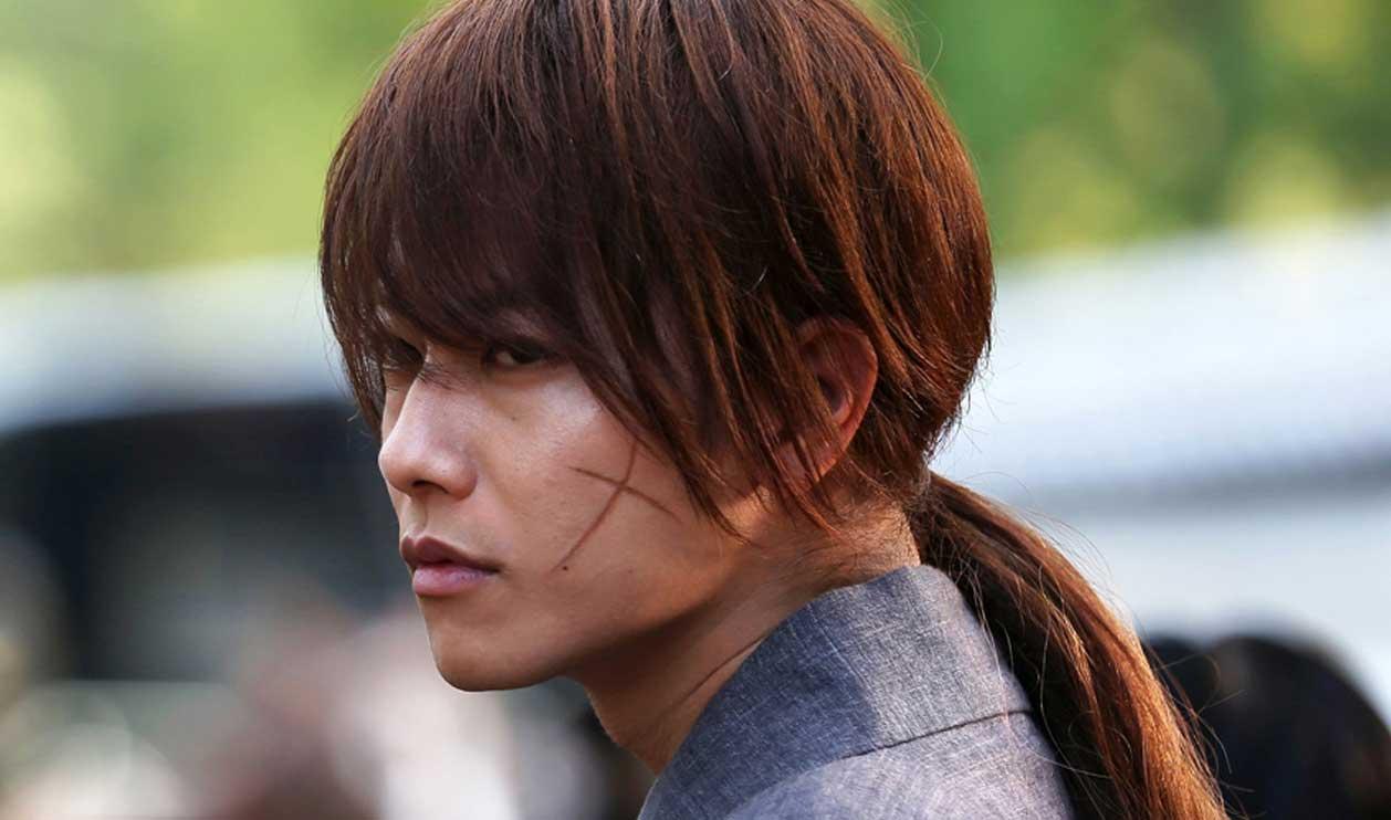 Takeru Satoh returns in 'Rurouni Kenshin: The Legend Ends ...