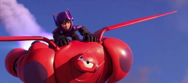 """Big Hero 6"""