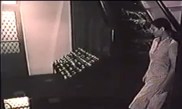 """Kisapmata"" (1981) directed by Mike de Leon."