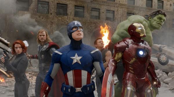 Time to finish this! (Photo courtesy of Marvel/Disney)